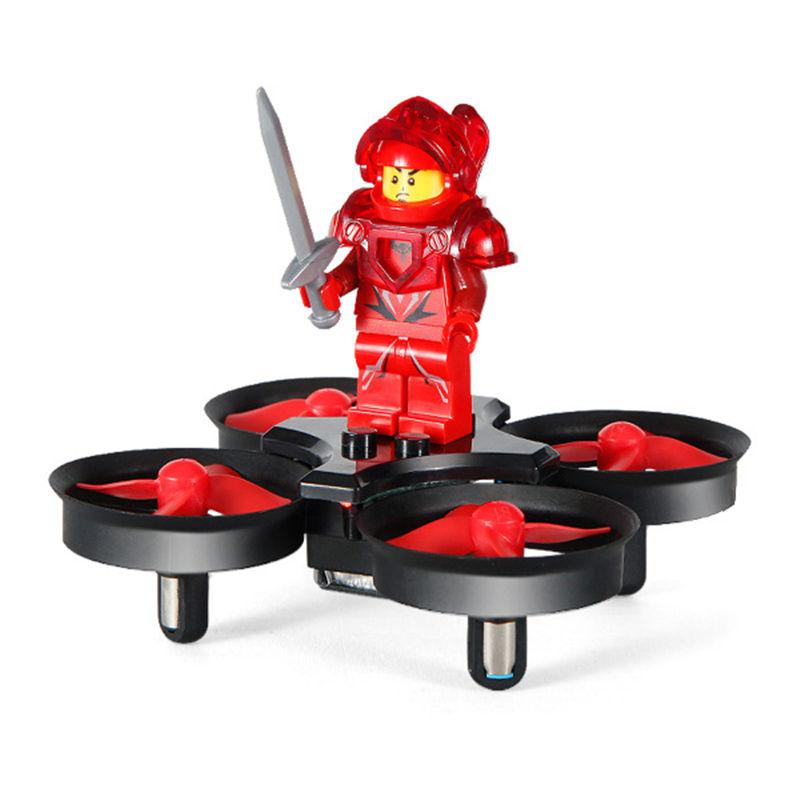 Mini dron LEGO
