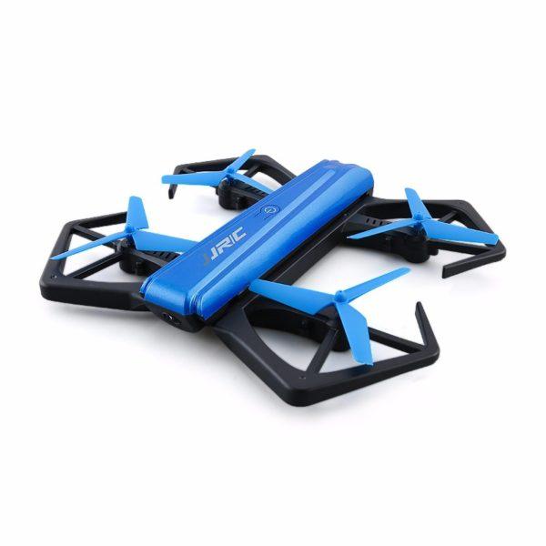 Zložljivi dron s kamero