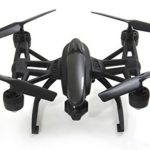 FPV dron s kamero