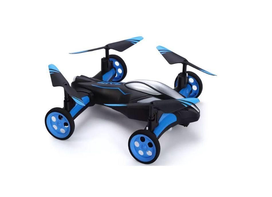 Avto dron