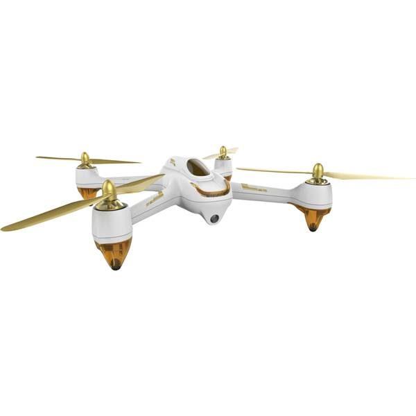 Dron Hubsan H501S GPS FPV