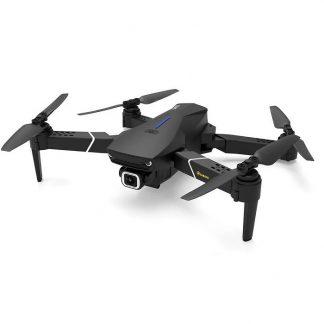 Zložljivi dron s 4K kamero in GPS